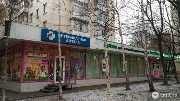 Продается 1-комн. квартира 32 кв.м, м.Пролетарская