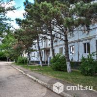 Однокомнатная квартира на западном побережье Крыма