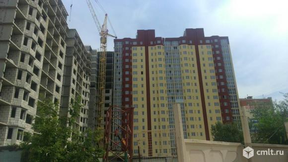 3-комнатная квартира 88 кв.м
