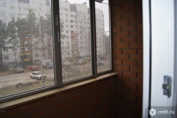 1-комнатная квартира 35 кв.м