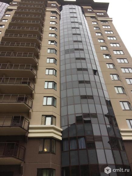 1-комнатная квартира 37,72 кв.м