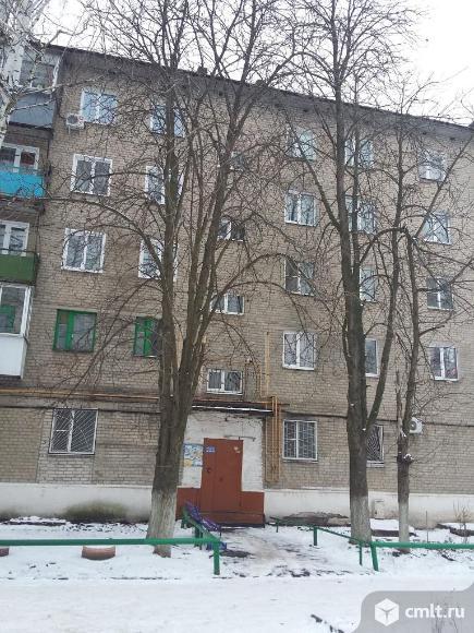 4-комнатная квартира 60,1 кв.м