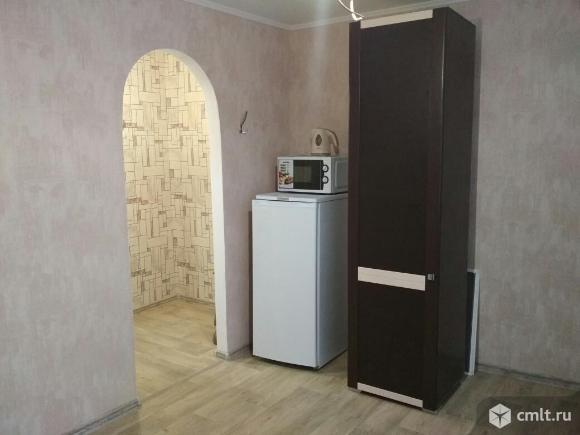 1-комнатная квартира 15,4 кв.м