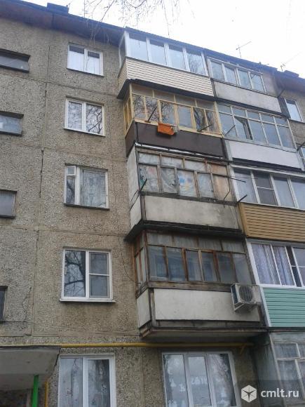 2-комнатная квартира 43,7 кв.м