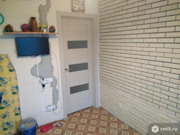 1-комнатная квартира 35,4 кв.м