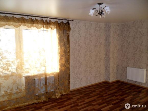 2-комнатная квартира 63 кв.м