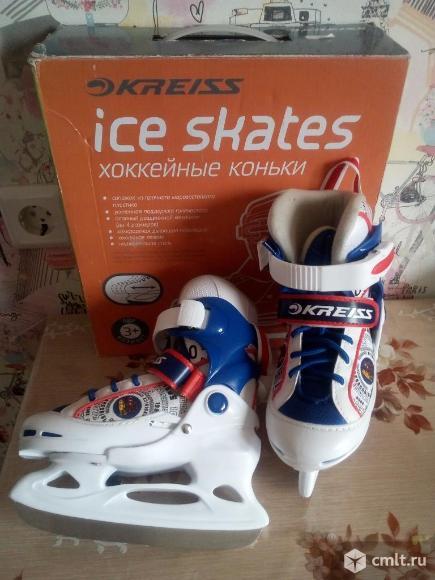 хоккейные коньки хоккей коньки