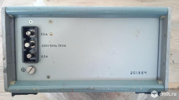 Вольтметр В7-27А