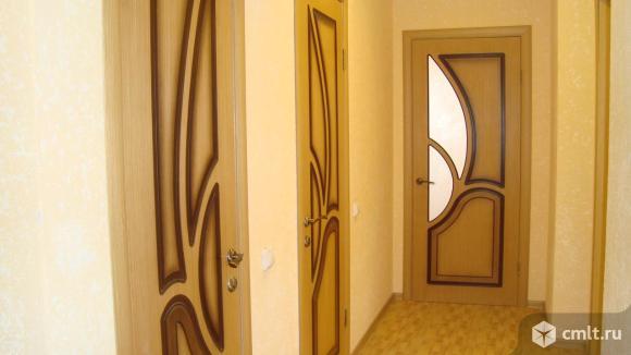 """1-комнатная квартира 54 кв.м в ЖК """"Сердце Города"""" с ремонтом."""