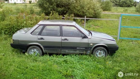 ВАЗ (Lada) 21099 - 1995 г. в.