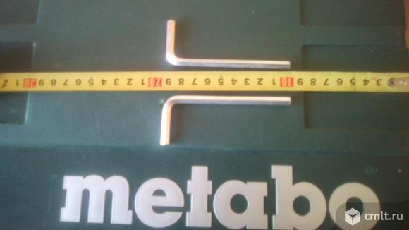 Продажа обмен шестигранник 6 мм