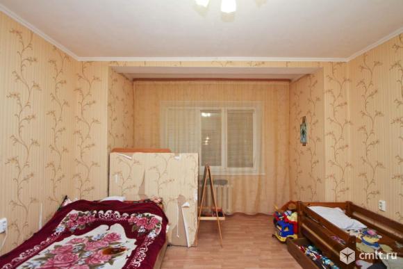 Однакомнотная квартира