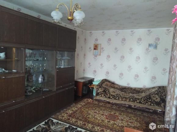 Продается 2-комн. квартира 42.7 кв.м