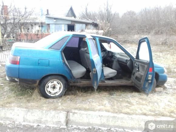 ВАЗ (Lada) 2110 - 1999 г. в.