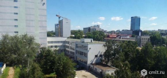 Продается 3-комн. квартира 56 кв.м, м.Алабинская