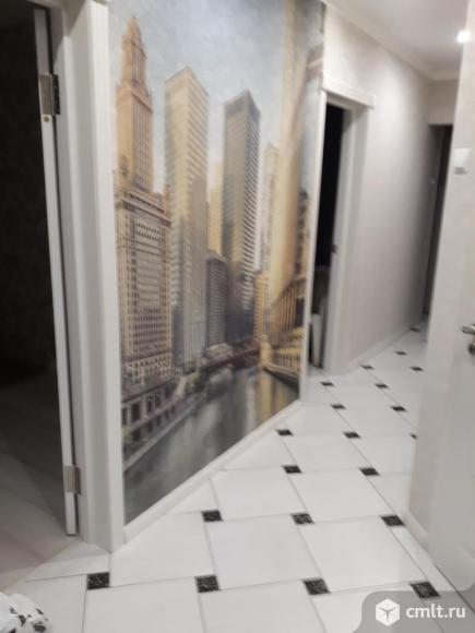 3-комнатная квартира 87 кв.м