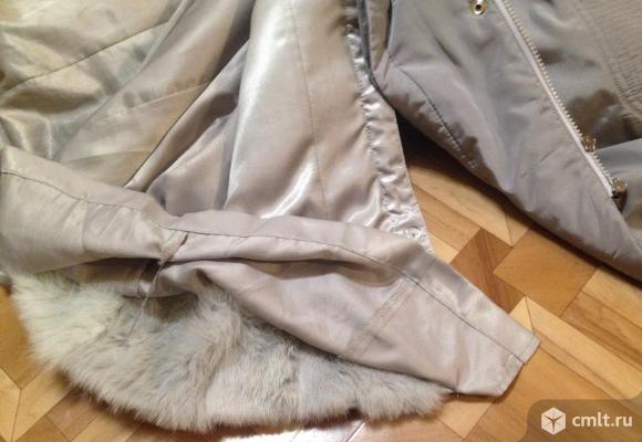 Пехорка пальто