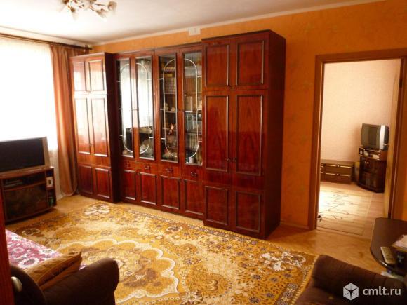 4-комнатная квартира 80,7 кв.м