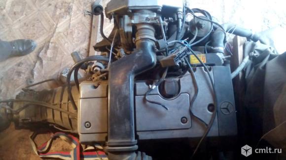 Mercedes-Benz С-180 , W202 - 1994 г. в.