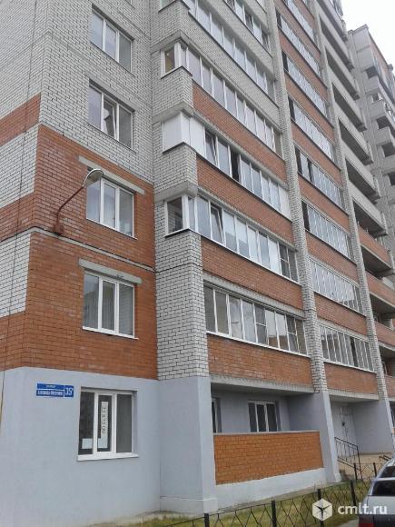 Антонова-Овсеенко ул., №35в. Однокомнатная квартира
