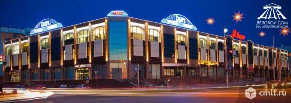 Торговое помещение 250 м2, 18 000 руб. кв.м/год