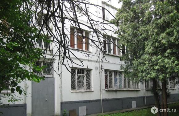 Отдельно-стоящее здание (хостел, общежитие)