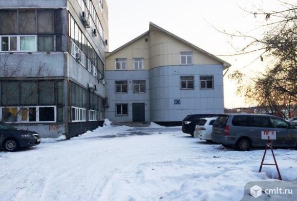 Продается здание 1528 м2