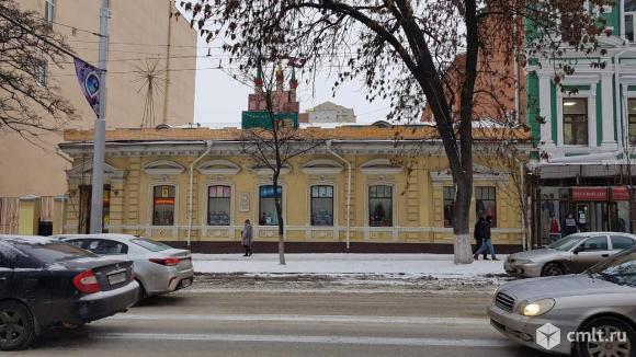 Коммерческое здание 550 кв.м, Ростов-на-Дону
