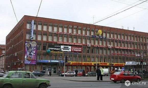 Продажа бизнеса 1584 кв.м, м.Московские ворота,