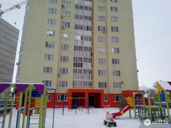 1-комнатная квартира 44,5 кв.м