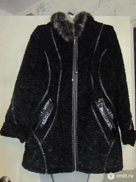 Шуба и пальто