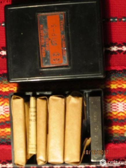 Меры твердости МТБ-3 МТВ-3 МТР-3. Фото 3.