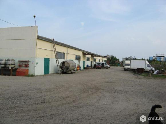 Продаю готовый бизнес 6651 м2, Таганрог