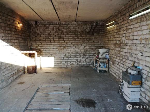 Капитальный гараж 21 кв. м ВЗСАК-2. Фото 4.