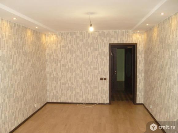 1-комнатная квартира 42 кв.м в кирпичном доме