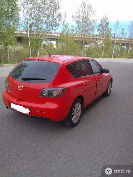 Mazda 3 - 2006 г. в.