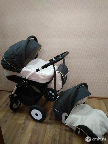 Детская коляска Indigo 2 в 1