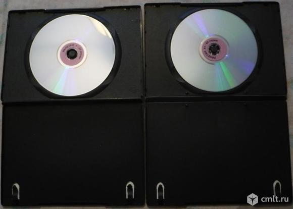 Ранетки. Полная версия. 80 серий. 2 DVD.. Фото 3.