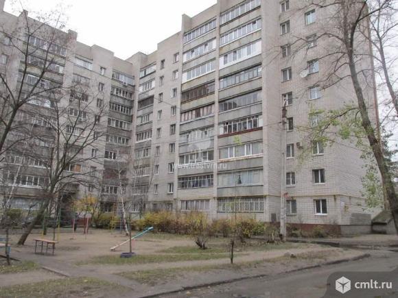4-комнатная квартира 80 кв.м