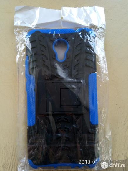 Чехол для смартфона Meizu. M5 note