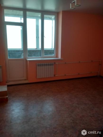 Квартира-студия 25,1 кв.м