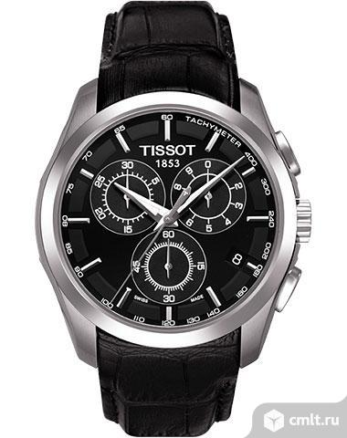 Мужские часы Tissot новые бесплатная доставка. Фото 1.