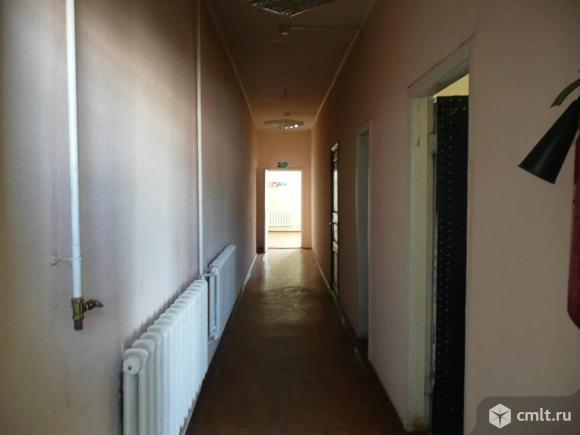 Здание 697.6 кв.м Юхнов,