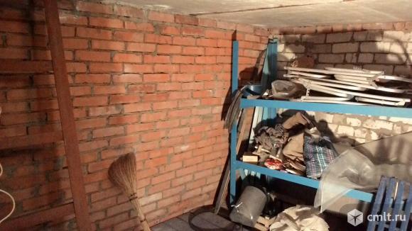 Капитальный гараж 63 кв. м Робот-2. Фото 8.
