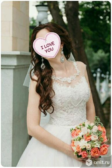 Свадьба. Фото 1.