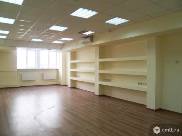Аренда офиса 131.7 м2, 168 247 руб./мес.