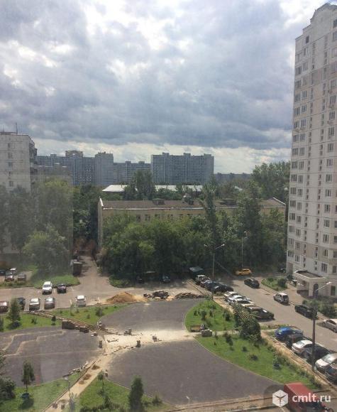 Продается 1-комн. квартира 40.3 кв.м, м.Молодежная