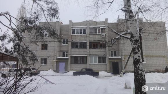 2-комнатная квартира 48,2 кв.м. Фото 7.