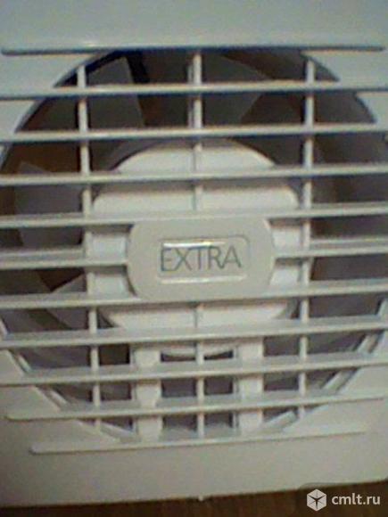 Вентилятор. Фото 3.