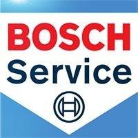 Bosch, авторемонт и техобслуживание